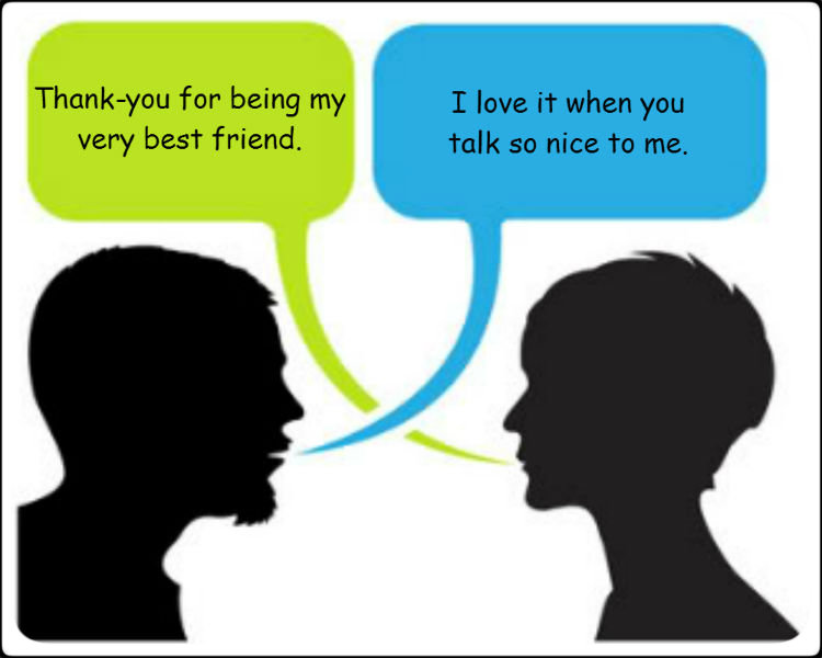 nice things to say to your spouse