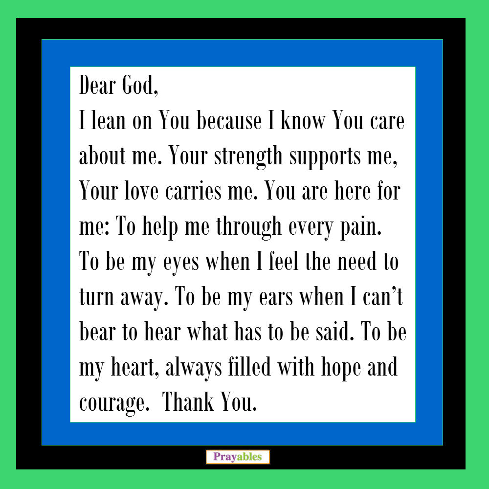 Prayer 113
