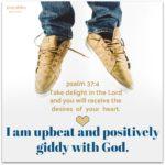 Bible: Psalm 37:4