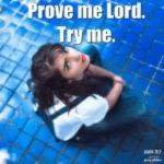Bible: Psalm 26:2