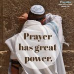 Bible: Prayer Power