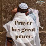 Bible: Prayer Power