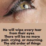 Bible: Revelation 21:4