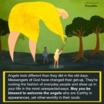 Blessing: Welcome Angels