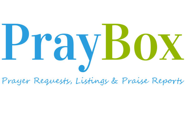 Prayer Request Listings – Prayables