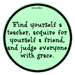 Quote: Find Yourself