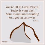 Quote: Great Places