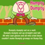 Quote: Humpty Hump Day