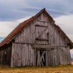 Story: The Young Man and the Old Barn