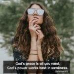 Bible: 2 Corinthians 12:9