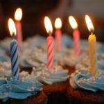 Story: Celebrate Your Birthday