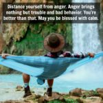 Blessing: With Calm