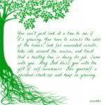 Blessing: Growth
