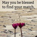 Blessing: Match