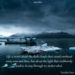 Quote: What Life is About